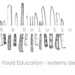Cook & solutions / Black Kitchen / Educacion alimentaria / consultoria / pop up / Creacion de contenidos multimedia