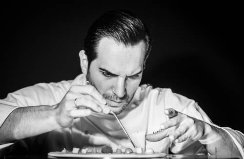 """Mario Sandoval será nombrado """"Embajador mundial de la gastronomía"""