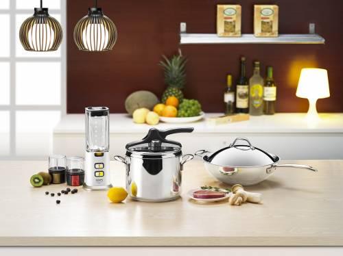 Utensilios de cocina imprescindibles para un cocinero profesional