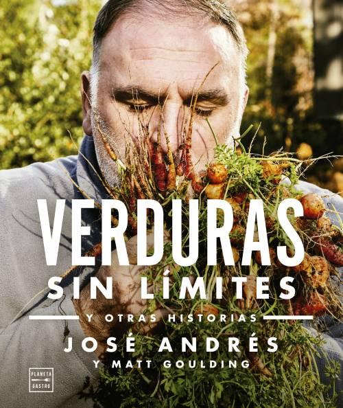 José Andrés se ha propuesto una misión: