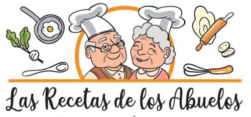 Gracias por Vuestras Recetas Homenaje Solidario Las Recetas de los Abuelos