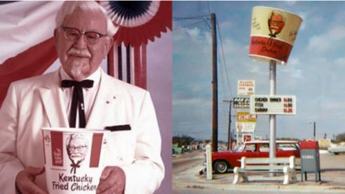 Los mecanismos del chupete y la receta del coronel
