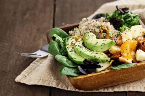 Buenas Dietas, Calorías y Buenos Platos Veganos: Aliados de la Salud