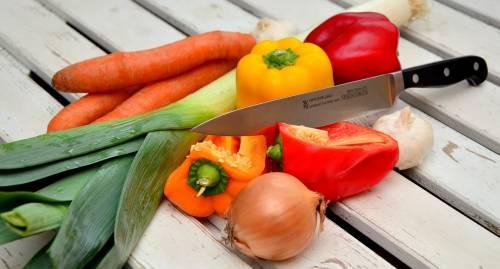 Recetas con vegetales para todos los gustos: un menú completo