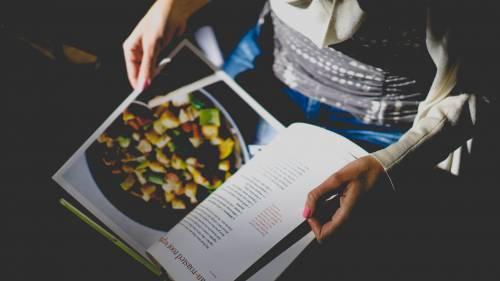 Cómo proteger legalmente recetas y platos de cocina