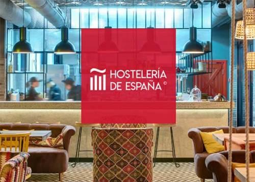 Organizaciones Hosteleras de toda España Se Concentran Contra La Falta de Medidas Compensatorias