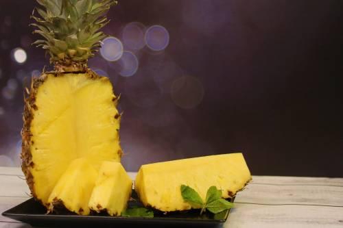 Cómo incluir la piña en la alimentación más allá de la dieta de este nombre