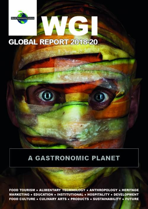 WGI Global Report 2020 A Gastronomic Planet