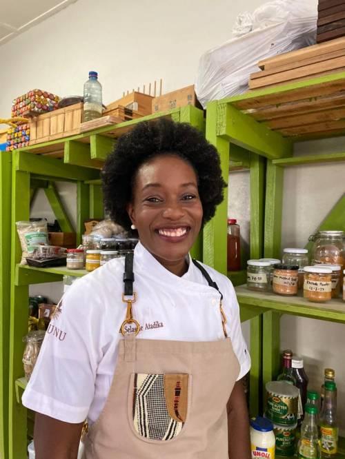 La Nueva Cocina Africana emerge en Gastronomika