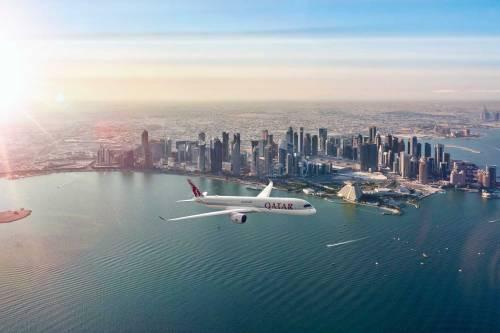 Qatar Airways invita a los viajeros a redescubrir el mundo con una oferta especial de 48 horas.