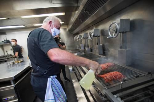 Gastronomika 2020 anticipa el futuro de los congresos gastronómicos