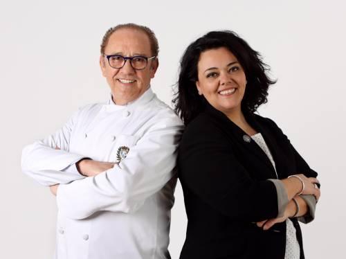 Restaurante José María recibirá el premio 'Alimentos de España a la Restauración'