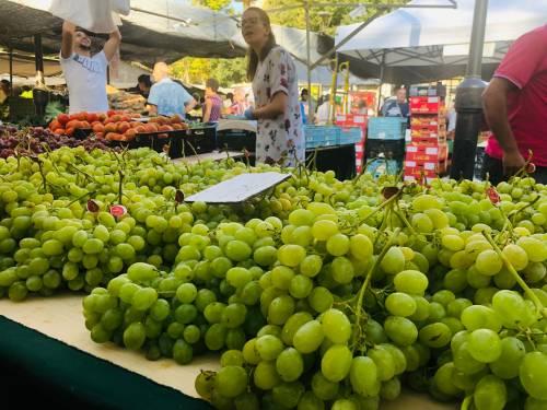 La tradición de las doce uvas