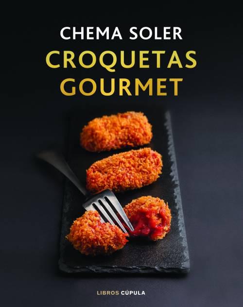 CROQUETAS GOURMET Chema Soler