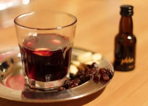 La épica del vino caliente y especiado
