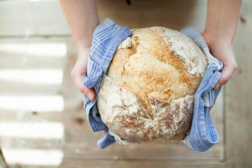 Importancia de la levadura al hacer el pan