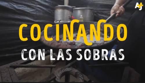 Chef Palmiro Ocampo: La Cocina Óptima de Perú, Cocina de Aprovechamiento