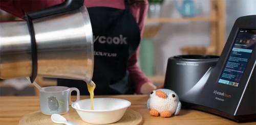 Los 5 Mejores Robots de Cocina Calidad – Precio del 2021