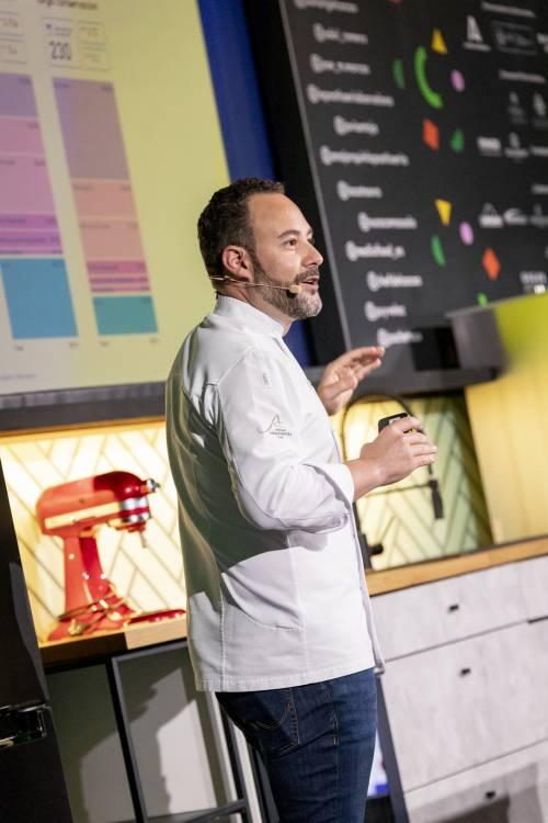 El papel de los azúcares en la pastelería. ¿Cómo afecta la conservación al sabor?