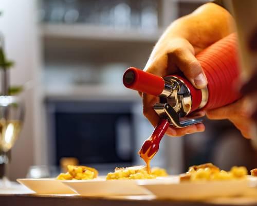 Los utensilios de cocina que siempre debe tener un buen cocinero