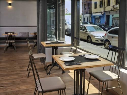 MADRID, estrena BARDERO, un rincón gastronómico que sorprende