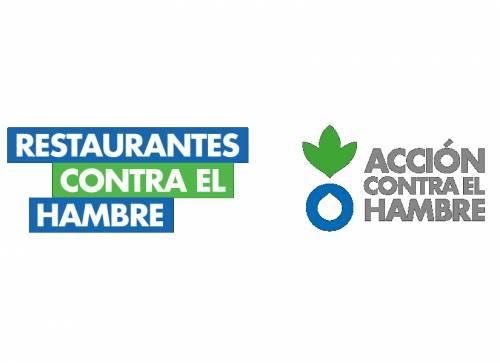 Restaurantes de Toda España para Luchar Contra el Hambre