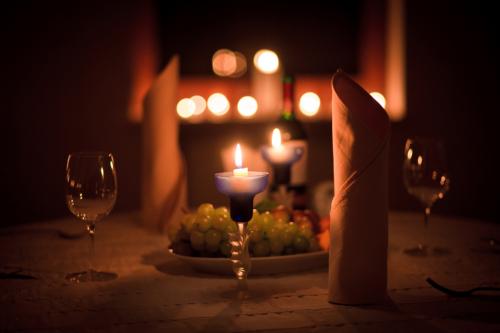Recetas afrodisiacas: sorprende a tu pareja con una ardiente velada