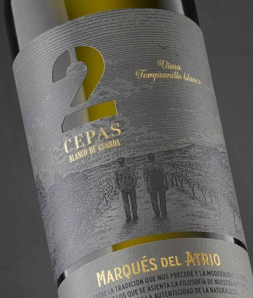 3 Maridajes con el Vino Marqués del Atrio 2 Cepas: El Último Lanzamiento de Este Grupo Bodeguero