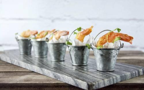 Las Ventajas de Hacer Regalos Publicitarios en Eventos Gastronómicos