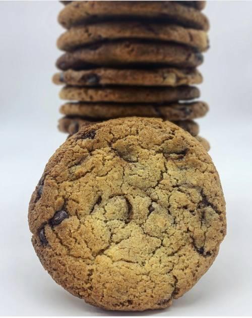 Cookies de Avellanas