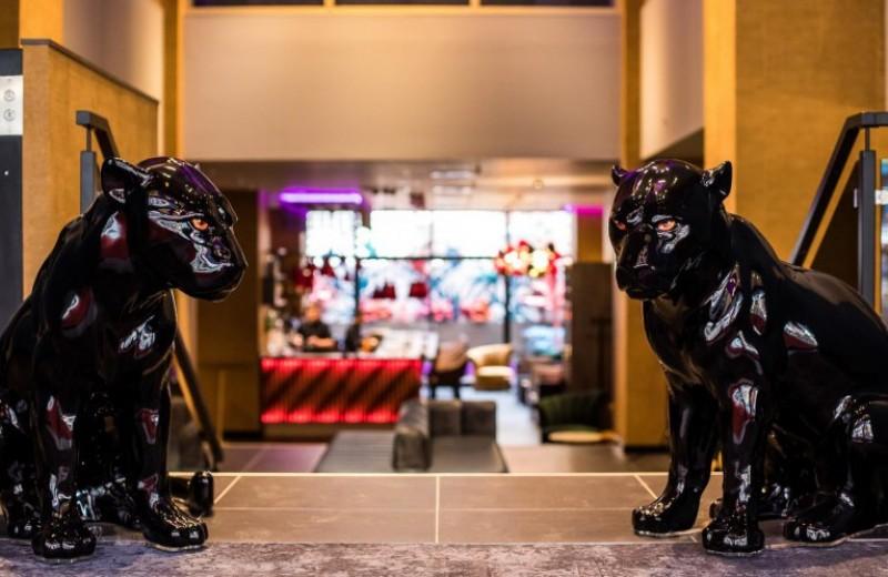 35cdfecb5c7 Nyx Hotel Madrid Se Une Al Mundial de Fútbol World Cup de Rusia con un  Divertido Afterwork Y Tapas Personalizadas para Cada Partido