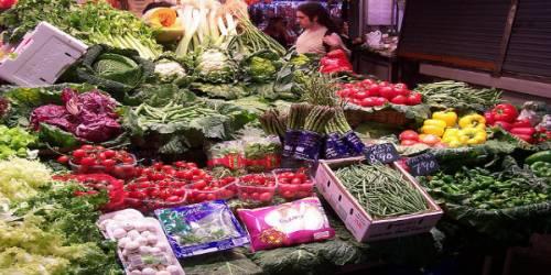 La temperatura ambiente como mejor método de conservación de algunos alimentos