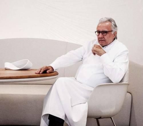 Carne adiós, lo dice el Chef estrellado Ducasse