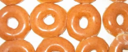 El Donut, un momento redondo y dulce