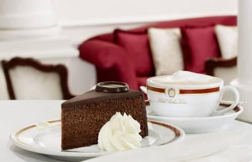 La tarta de chocolate más famosa