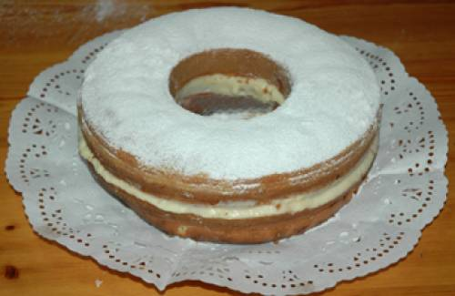 El postre para el día de la Madre | Pasteles, tartas, tartaletas y bizcochos dulces