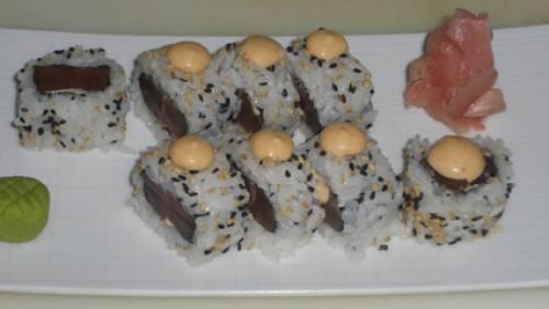 Recetas japonesas con atún