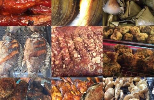 Bangkok la ciudad cocina y una receta que surge de un viaje