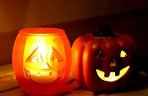 Nuestra selección de propuestas para un Halloween intenso