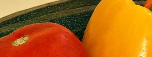 El plato del verano: Gazpacho