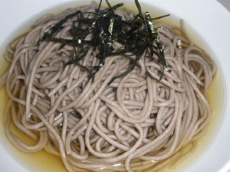 fideos de trigo sarraceno koyo y diabetes