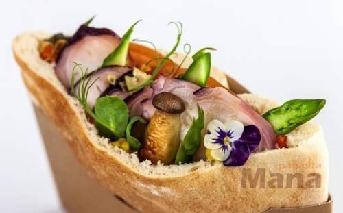 receta Pita mar y Tramuntana