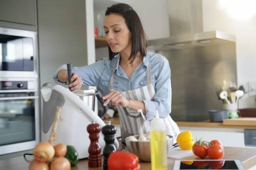 Cómo preparar un rico estofado de ternera con tu robot de cocina