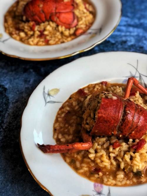 ARROZ CALDOSO DE BOGAVATE