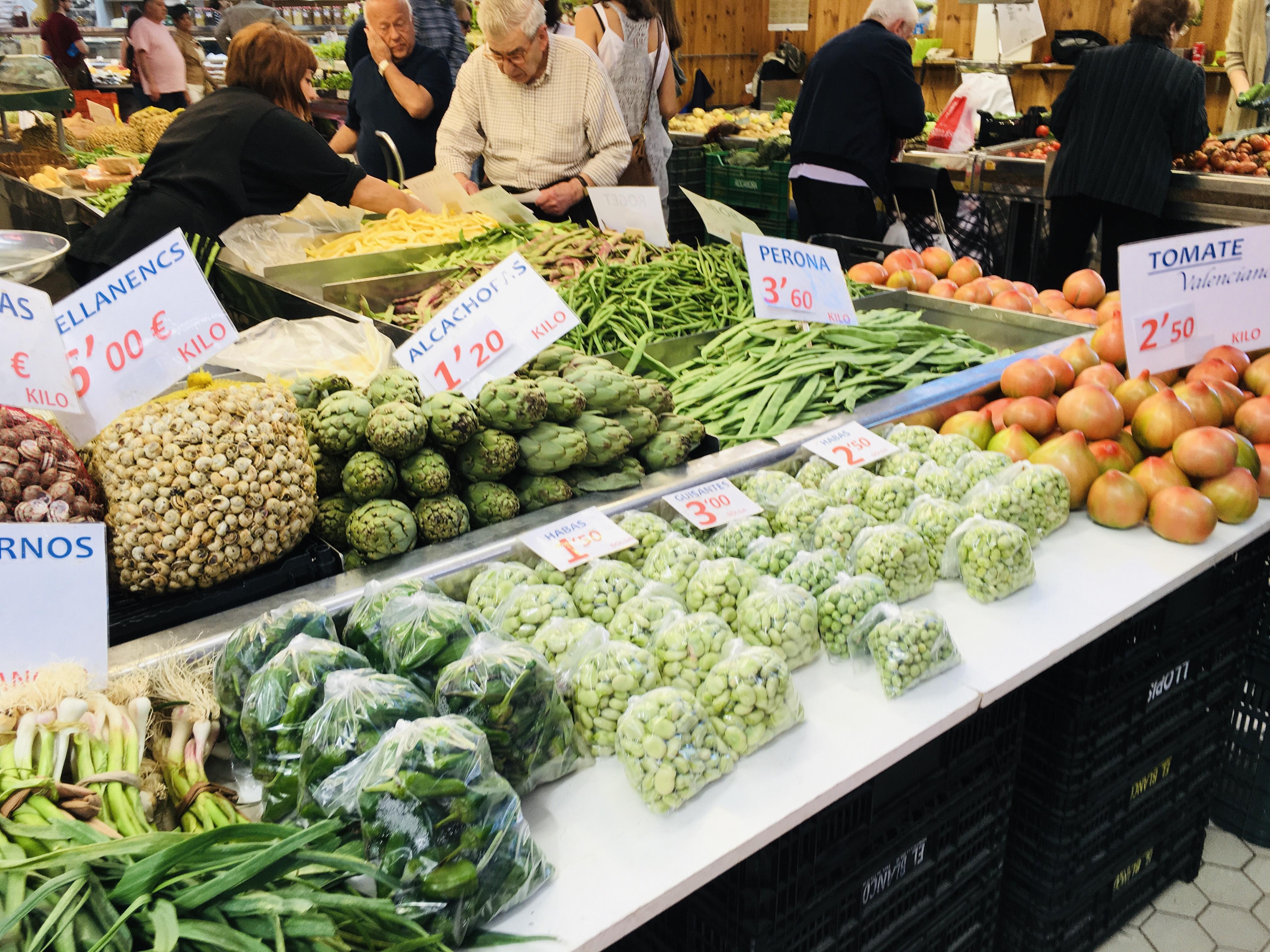Lentejas Con Verduras En La Olla Express