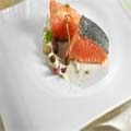 Receta Salmon Plancha Salsa Tartara Afuegolento
