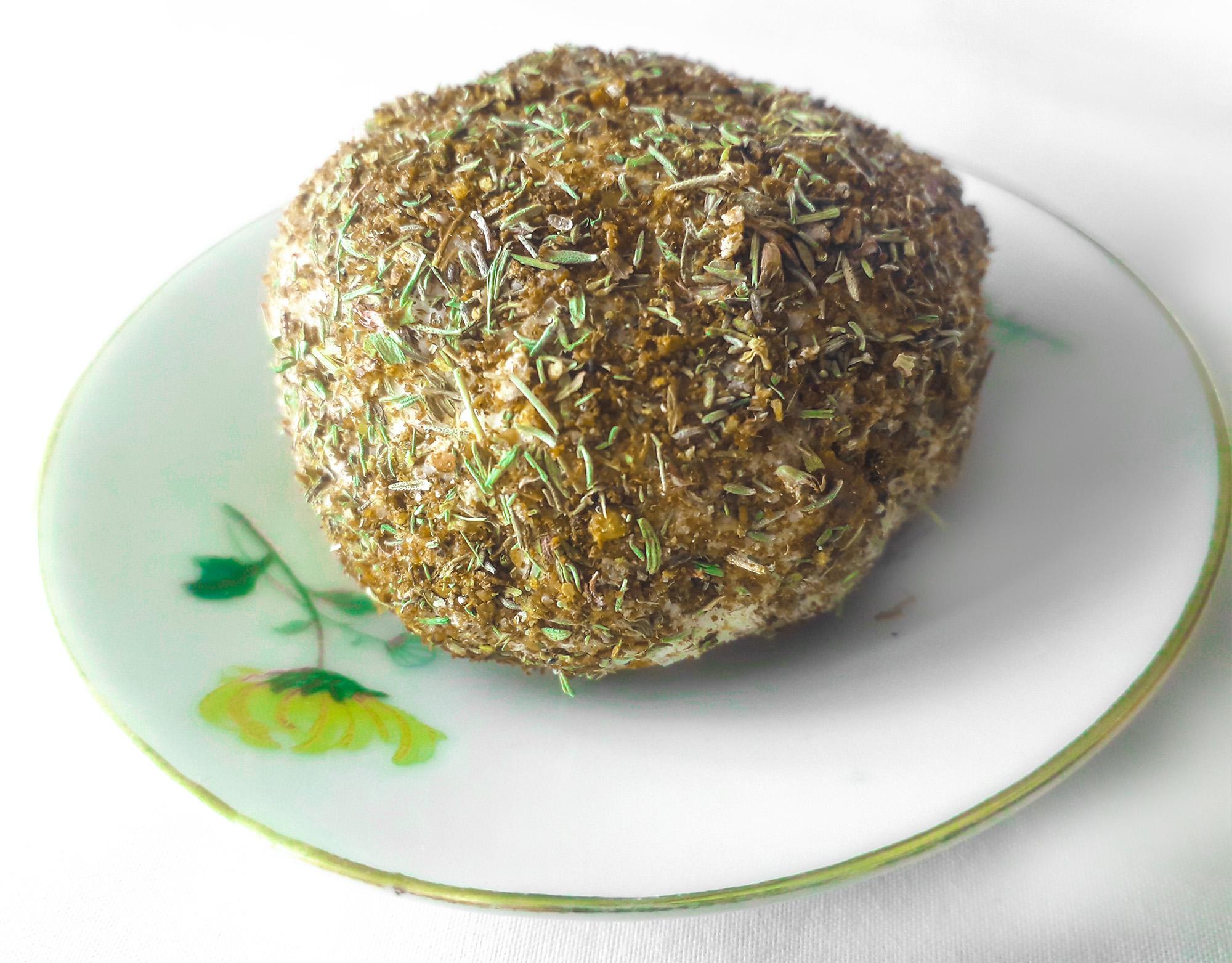 Receta Queso Vegano Okara Almendras Afuegolento 2