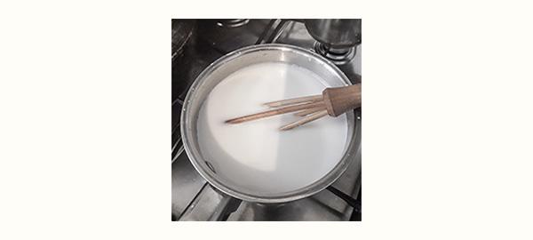 Receta Leche Almendras Casera Vegana Afuegolento