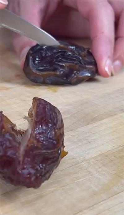 Receta Horchata Chufa Merengada Vegana Afuegolento 1